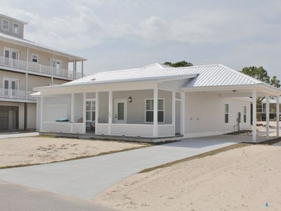 Photo for Best Time Of The Year - 3 Bed / 2 Bath Home in Cape San Blas near beach