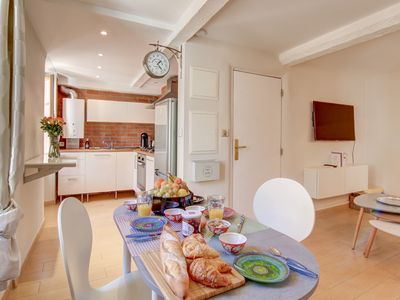 Photo for Lydie Apartment, with modern and new furniture