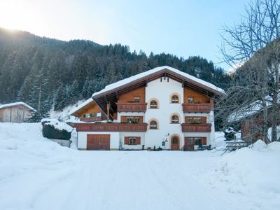 Photo for Apartment Haus Lerch (GUR591) in Gaschurn - 4 persons, 2 bedrooms
