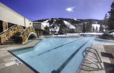 Photo for Free Skiing and Breakfast! Close to Yellowstone Ski-in/Ski-out Condo in Big Sky