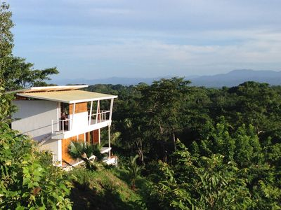 "Photo for Finca Pachira ""private pool canopy house"""