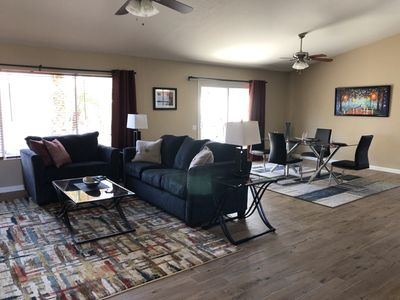 Photo for Great Gilbert home in Lake Community