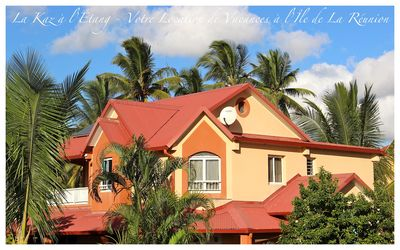 Photo for Kaz to the Pond - Your Vacation Rentals in Reunion