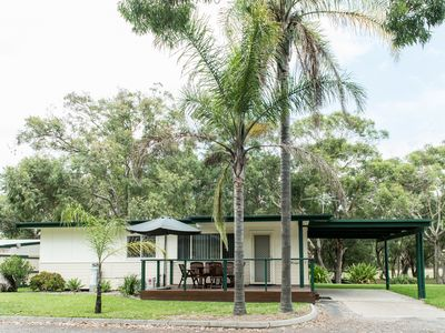 Photo for 2BR Bungalow Vacation Rental in Anna Bay, NSW
