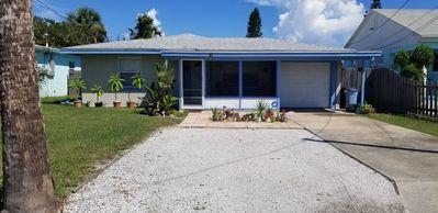 Photo for 3 Bed,  1.5 Bath Gem Near The Beach, Shops And River!