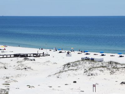 Photo for Inquiries are Beginning for Spring and Summer. Hear the Waves from the Balcony.