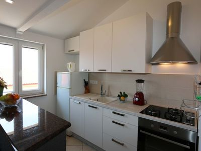 Photo for Apartment VONIC (36268-A1) - Klimno - island Krk