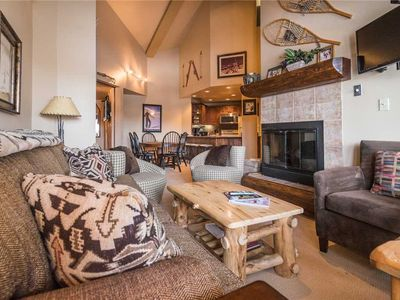 Photo for 3BR Condo Vacation Rental in Steamboat Springs, Colorado