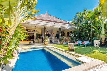 Photo for Villa Balissima - Near Seminyak Square