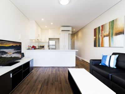 Photo for Convenience and Comfort Near City, Sydney Uni