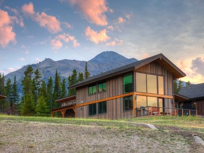 Photo for SAVE $375! NEW TO VRBO! Perfect Modern Mountain Retreat