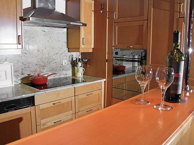 Photo for House in Chamoson with Internet, Parking, Terrace, Garden (37117)