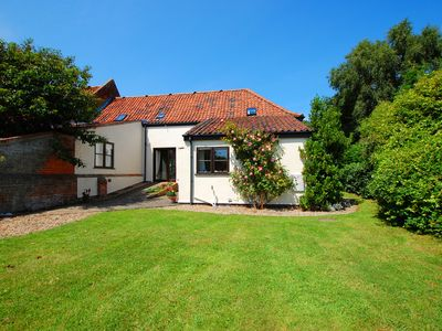 Photo for Leath Barn Cottage - Four Bedroom House, Sleeps 8