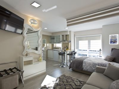 Photo for 2 Luxurious Flats at Trindade | Ace Location