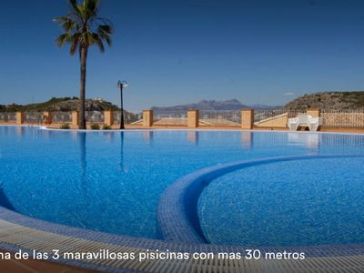 Photo for 2BR Apartment Vacation Rental in Benitachell, Comunidad Valenciana