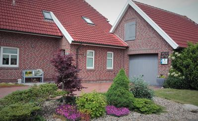 Photo for Holiday apartment Bunde for 1 - 4 persons with 2 bedrooms - Holiday apartment