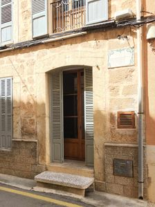 Photo for YourHouse Dorfhaus in Alaró, cozy rustic Majorcan house for 4 guests