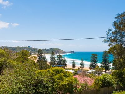 Photo for 5BR House Vacation Rental in AVOCA BEACH, NSW