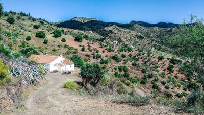 Photo for Cottage / finca in Andalusia (Spain), Malaga, Alora, Caminito del rey