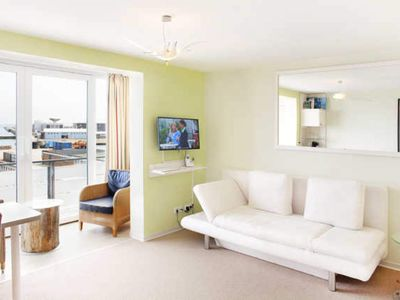 Photo for Panorama Suite Lakefront - Hotel Rickmers Insulaner