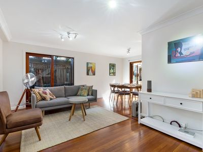 Photo for BALMAIN 8 WITHCOMBE - Rozelle, NSW