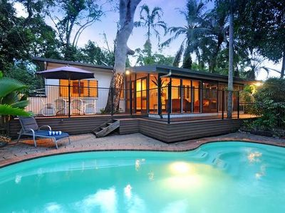 Photo for 3BR House Vacation Rental in Oak Beach, QLD