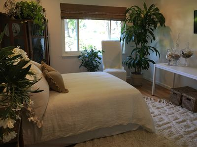 Photo for Comfortable, spacious room in Downtown Lodi