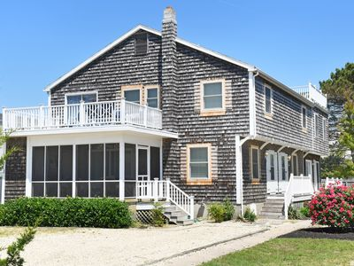 Photo for Renovated Oceanside Multi Family and Large Group Rental. Sleeps 15 in Beds.