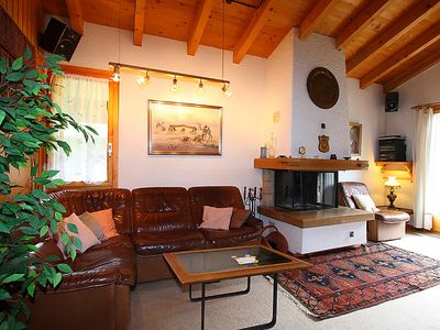 Photo for Apartment Blaugletscher in Grindelwald - 4 persons, 2 bedrooms