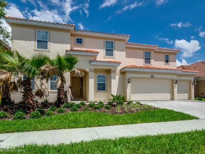 Photo for H6140 Beautiful brand new 14 Bedroom 11 Bathrrom