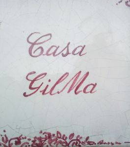 Photo for Casa GilMa, the house overlooking the lake!