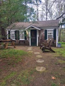 Photo for Cottage Grove #8- Charming 1BR Cottage With AC