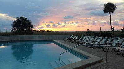 Photo for Marco Island beachfront getaway!  Special Monthly Price Now Through November!!!