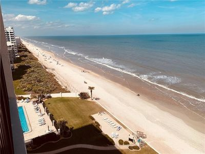 Photo for Oceanfront Luxury Condo at New Smyrna Beach