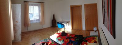 Photo for 2BR Apartment Vacation Rental in St.Jakob