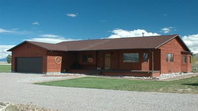 Photo for 3 Bedroom, 2 Bath with Mountain Views. Great Fishing, Hunting, Relaxing, More!
