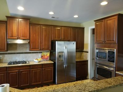 Photo for Gorgeous Townhome in Concord Mills area