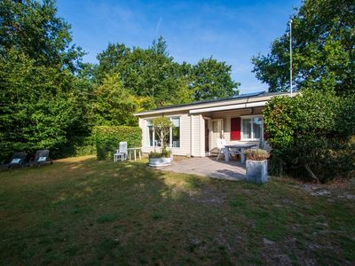 Photo for Populierenlaan 13 bungalow on holiday location with beautiful view