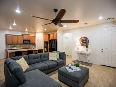 Photo for 2BR House Vacation Rental in Glendale, Arizona
