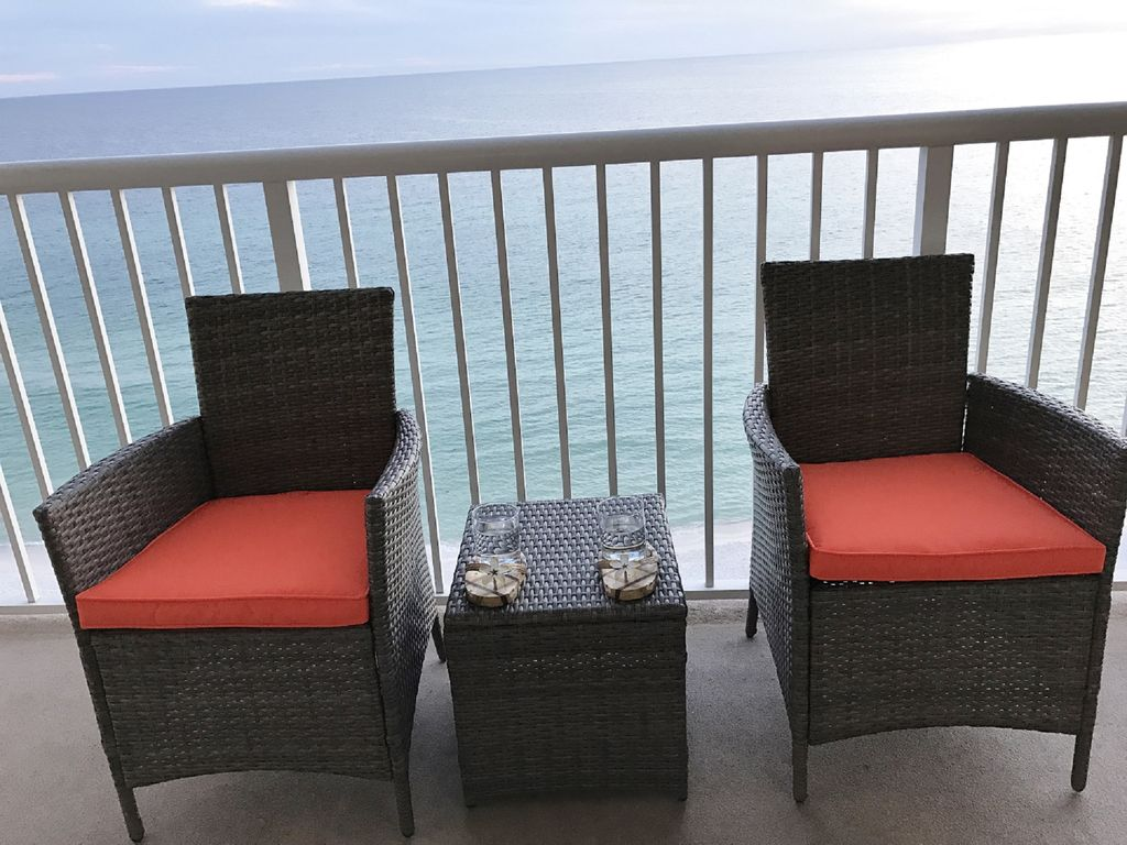 500 Off Free Luxury Beach Chairs Svc Included 3br 2ba Ocean Front