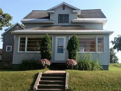 Photo for 3BR House Vacation Rental in Wakefield, Michigan