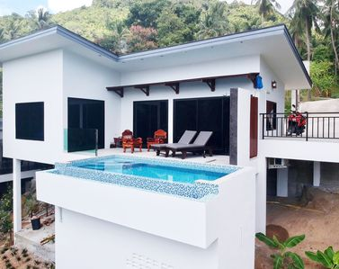 Photo for 1 Bedroom Luxury Villa with Swimming Pool