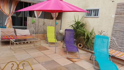 Photo for House at the gates of the Camargue 5 mins drive from Arles