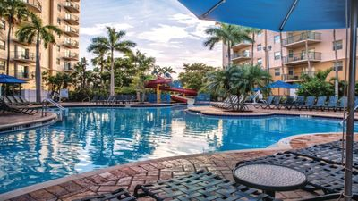 Photo for Enjoy Tropical Florida at Palm Aire!