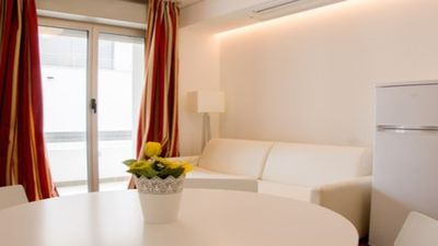 Photo for 3 blue orchid hotel apartment
