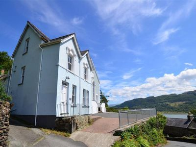 Photo for Vacation home Bontddu in Barmouth - 7 persons, 4 bedrooms