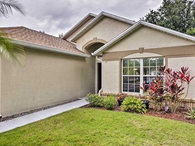 Photo for NEW-Haines City Home w/Pool Access 20 Mi to Disney