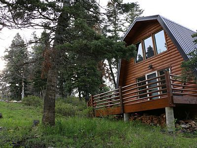 Photo for Cozy Cabin/Park City/Wooded mountain area with spectacular views