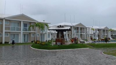 Photo for House 2 Suites, in Coroa Vermelha 80m from the Beach for Season - Porto Seguro-Ba