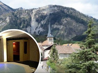 "Photo for Bed and SPA FINET ""Obiou"" in Trièves and Vercors"